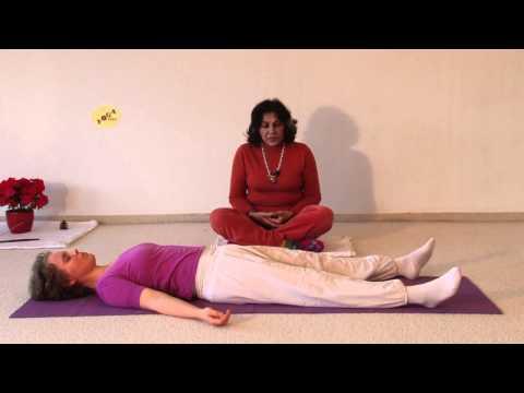 Yoga Nidra - Practice