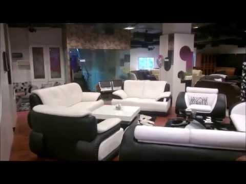 top furniture showroom in hyderabad