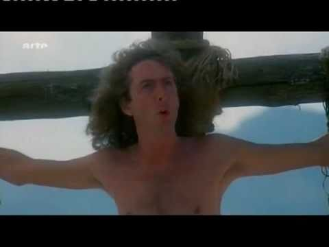 monty python - das leben des brian (Deutsch) always look on the bright side of life