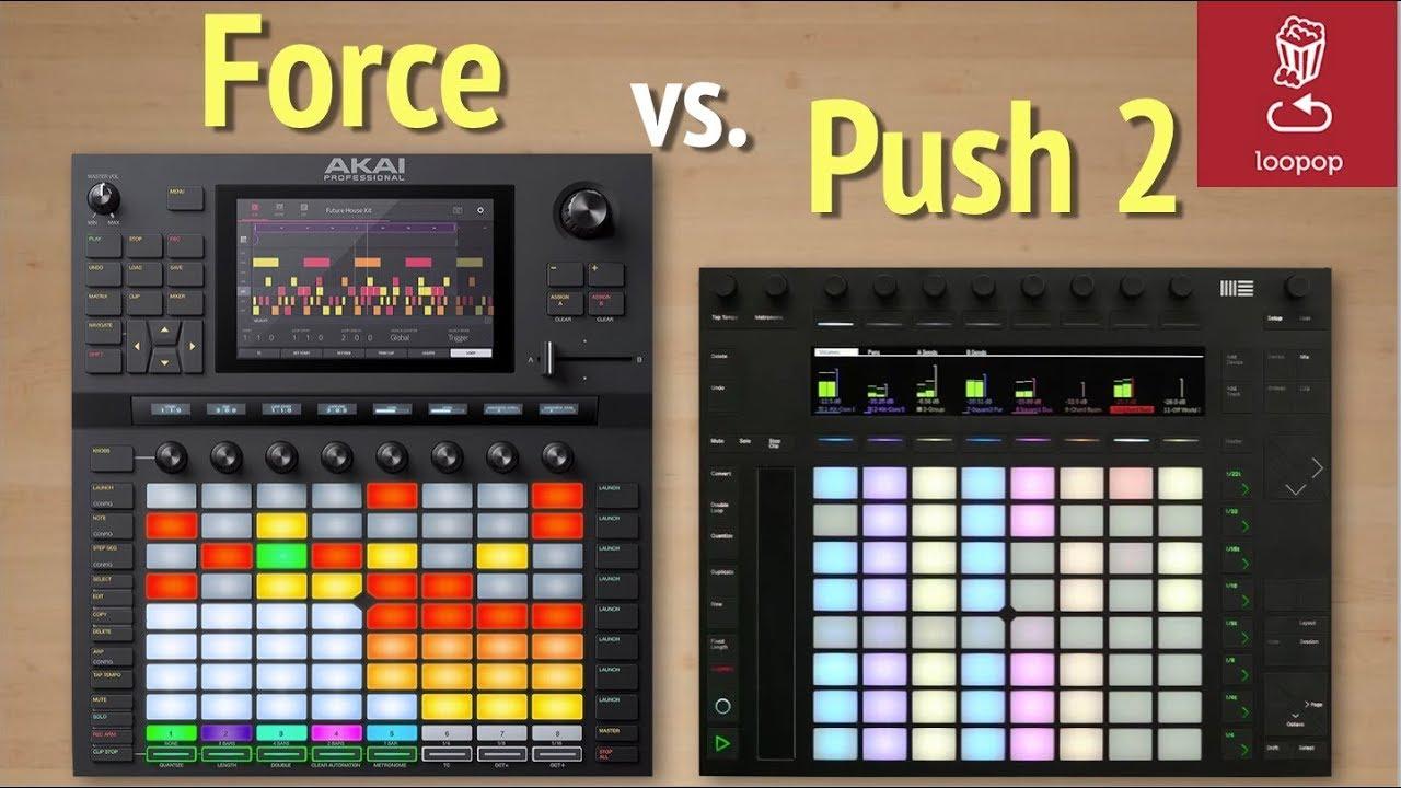 Akai Force im Test: Der neue Standard für elektronische Musikproduktion? |  Beat