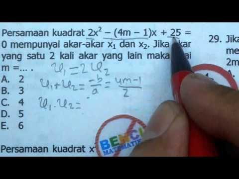 akar-akar-persamaan-kuadrat-bank-soal-matematika-sma#