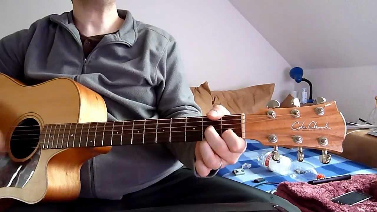 Wild World Cat Stevens Acoustic
