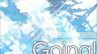 KAT-TUN Going!(cover)