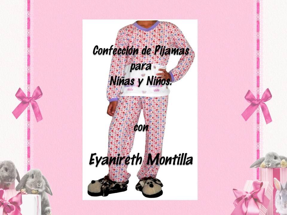 15e8132bb3 Confección de Pijama para Niñas y Niños - YouTube