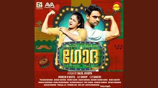 Aaro Nenjil (Desi Mix)