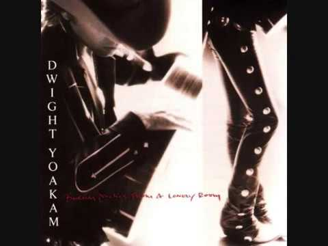 Dwight Yoakam – Buenas Noches from a Lonely Room (She Wore Red Dresses) (Audio)