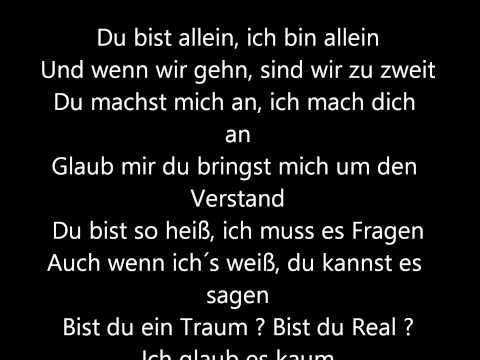 Songtext von MC Fitti - Einhorn fang Lyrics