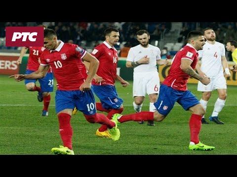 Fudbal: Gruzija -