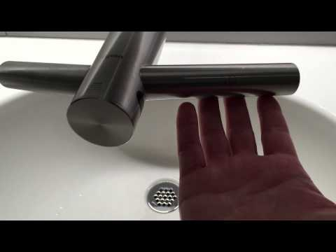 Dyson Airblade Tap Sink Drying Faucet
