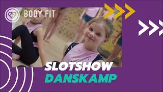 What time is it | Danskamp | Choreografie | Jazz