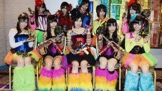 【ゴールデン・バード賞授賞式】2012年11月11日、ホテルニューオータニ...