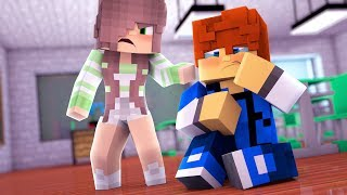 "SHE HATES HIM !? | Minecraft School Ep.6 ""Minecraft Roleplay"""