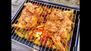 Вот, как нужно готовить курицу! Обед или Ужин по-малазийски - без возни и заморочек!