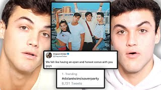 Dolan Twins EXPOSE All...