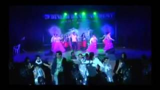 choreographer dinesh ghag disco deewane
