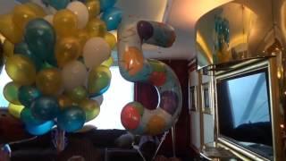 Видео обзор канал МИСТЕР МАКС (Mister Max): День рождения Мистера Макса  в Дубаи!