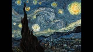 Starry Night (animation)