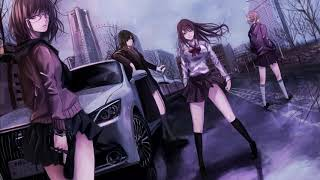 Nightcore Confident
