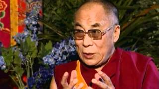 The Dalai Lama on Interdependence