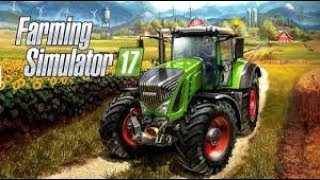 Farming simulator 17 : Vente de cochons et de laine
