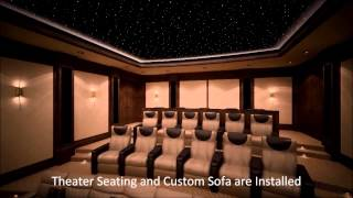 How to build a professional Home Theater