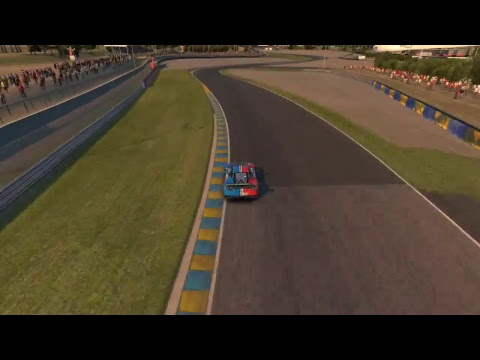 CanAm Virtual Racing Leagues