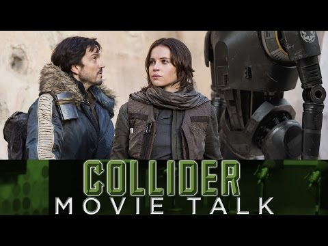 Rogue One Box Office Success - Collider Movie Talk