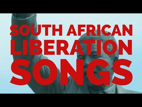 South African Liberation Music