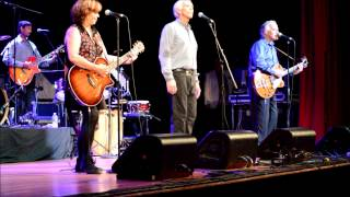 LOVE AMERICAN STYLE - THE COWSILLS