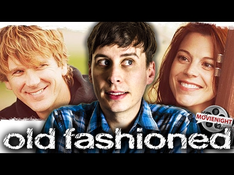 Old Fashioned | Say MovieNight Kevin