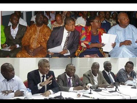 Togo: Cessons d'accuser les opposants de tous les maux; ils font de leur mieux face à la dictature