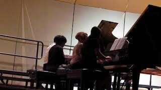 Special Music School High School On Stage Concert 1/17/18