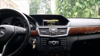 video in motion unlocking software for 2012 mercedes benz e350