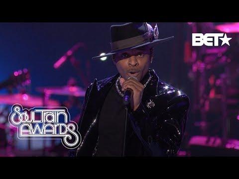 Boyz II Men & Stokely Give Us Nostalgia With Tender Love' & More! | Soul Train Awards 19