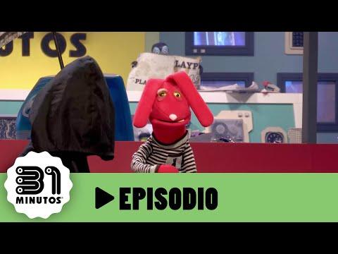 31 minutos - Episodio 4*08 - Bodoque envenenado