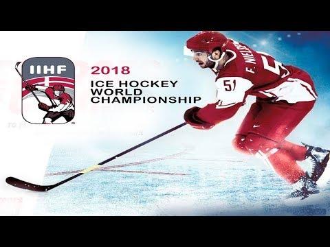 Прогнозы на Чемпионат Мира по хоккею. Четвертьфиналы (Россия - Канада, Чехия -США идр.)+НХЛ