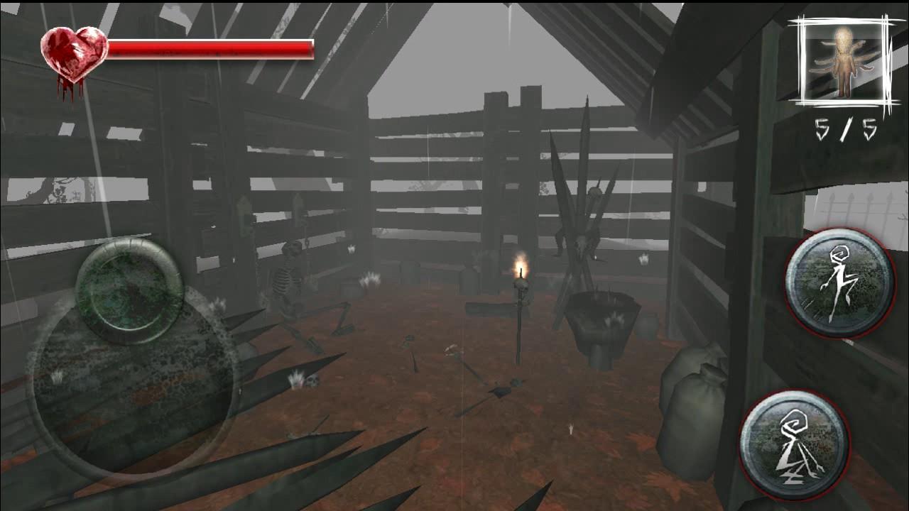Conheça 10 jogos de terror grátis para Android e iOS | Jogos