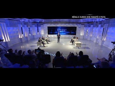 Opinion - Renia e euros dhe parate e pista! (6 qershor 2018)