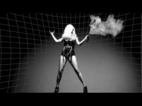 Intro Dance In The Dark The Monster Ball Tour HBO