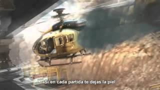 CALL OF DUTY GHOSTS RAP OSCAR RAMIREZ thumbnail