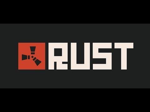 Прямая трансляция игры Rust с сообществом
