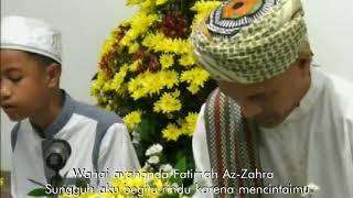 Laa Ilaha Illallah - Simtutduror, Ahad, 26 Agustus 2018 - GUS FUAD PLERED YOGYAKARTA