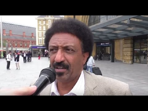If EU opened doors to all Eritrean asylum seekers could the regime soon collapse?