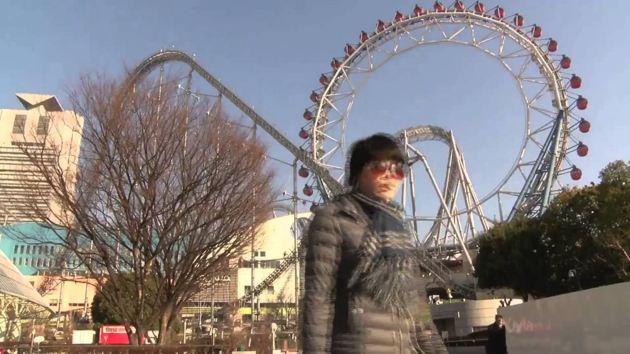 Mark Briscoe\'s Adventures in Japan - YouTube
