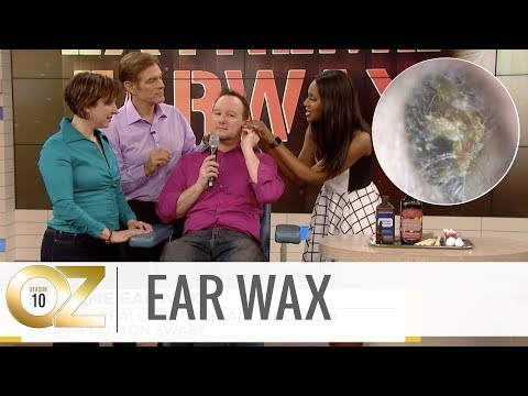 What's the Best Way to Clean Your Ears?