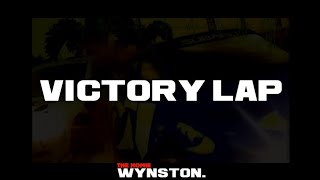 V-Rally (GBA)   Victory Lap   @TheHomieWynston