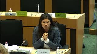 Virginie Rozière: Intervention sur la protection des consommateurs