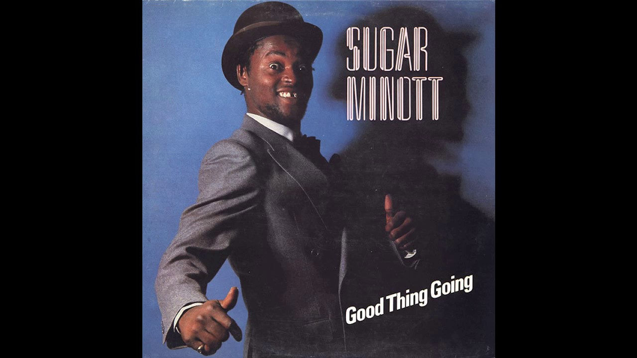 sugar minott good thing going karaoke