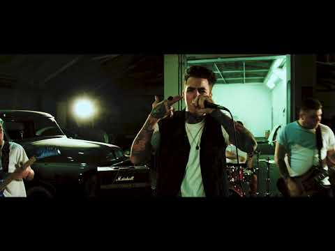 ARCADIA - Kickback Official Music Video