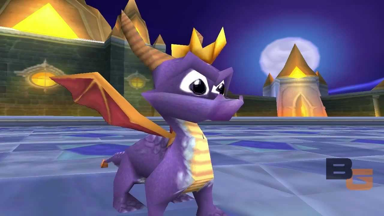 Spyro 2: Gateway to Glimmer - Sfida Ripto! by Best Gamers